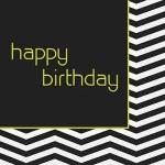 Designer Birthday