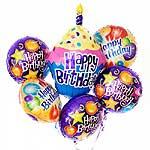 Happy Birthday - Open & Relatives
