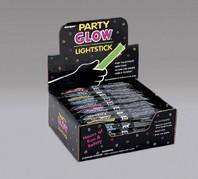 Party Glow Sticks