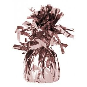 Foil Weight - Pink - (Box of 6)