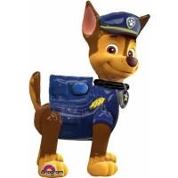 """Paw Patrol Chase Airwalker 37"""" x 54"""""""