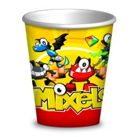 Mixels Cups 8CT