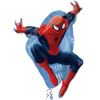 "Spider-Man Ultimate Shape 29"" x 17"""