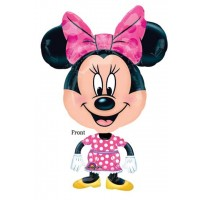 "Minnie Buddie Airwalker - 22"" x 31"""