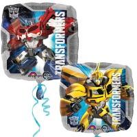 """Transformers 18"""" Foil Balloon"""