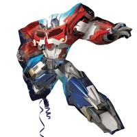 "Transformers Shape 32"" x 35"""