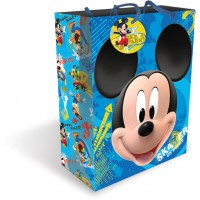 Gift BAG LARGE MICKEY MOUSE