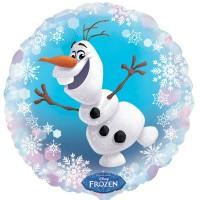 """Frozen Olaf 18"""" Foil Balloon"""