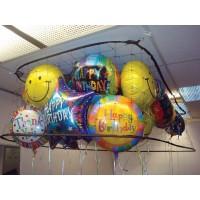 Square Balloon Corral