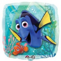 "Finding Dory - 18"" Foil Balloon"
