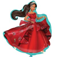 "Elena Of Avalor Shape 27"" x 31"""