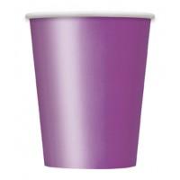 Pretty Purple 9 OZ. Cups 14 CT.