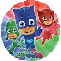 "PJ Masks - 18"" Foil Balloon"