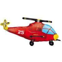 Helicopter Shape (36inch)