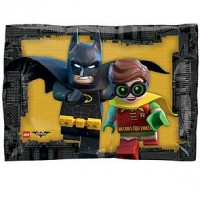 "Lego Batman - 18"" Foil Balloon"