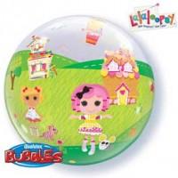 "Lalaloopsy Land 22"" Single Bubble"