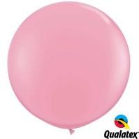 """Pink 36"""" Standard (2CT) - Qualatex"""