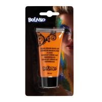 Aqua Face Paint 38 ml Tube Orange