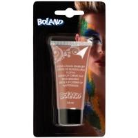 Aqua Face Paint 38 ml Tube Brown