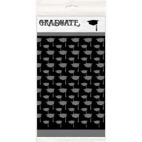 Simply Grad Plastic Tablecover