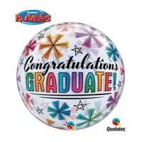 Congratulations Graduate - Bubble