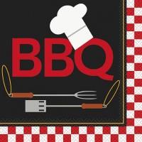 Luncheon Napkins - Backyard BBQ 16 CT.