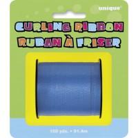 Royal Blue Curling Ribbon - 100yds