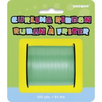 Emerald Green Curling Ribbon - 100yds