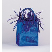 Giftbag Weight - Royal Blue Prism - (Box of 6)