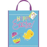 "Easter Party Toto Bag 13""H x 11""W"