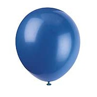"5"" Latex Balloon - Royal Blue - 72ct."