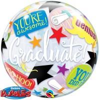 Congratulations  - Bubble