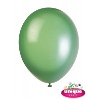 "12"" Hemlock Green Premium-Quality Crystal (Bag of 50)"
