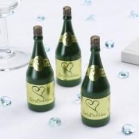 Bubbles - 24 Green Bottle Bubbles