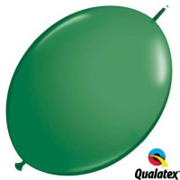 "Green 12"" Standard Quick Link (50ct)"