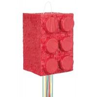 Building Blocks 3D Piñata