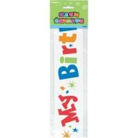 Sash - It's My Birthday