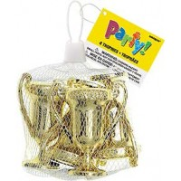 4 Trophies Net Bag - Box of 12
