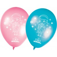 Doc McStuffins 11'' Printed Balloons 8CT.