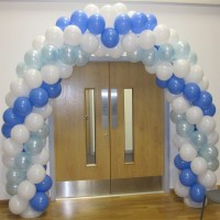 BALLOON ARCH FRAME KIT
