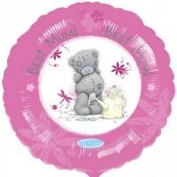 Best Mum! Best Mum! 18inch Foil Balloon