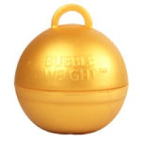 Bubble Weight - Gold - 25ct