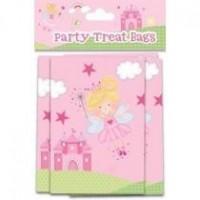 Friendly Fairies Loot Bags 8ct