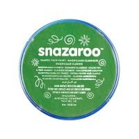 Snazaroo - Classic 18ml - Grass Green