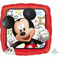 "Mickey and the Roadster Racers - 18"" Foil Balloon"