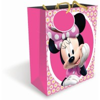 Minnie Gift Bag Large (Pack of 6)