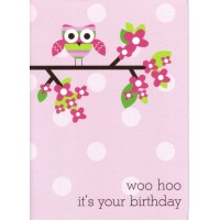#23 Greeting Cards - Open Female 12pk
