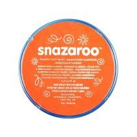 Snazaroo - Classic 18ml - Orange