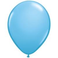 "PALE BLUE 11"" STANDARD (100CT)"