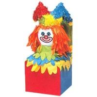 Jack in the Box Pinata